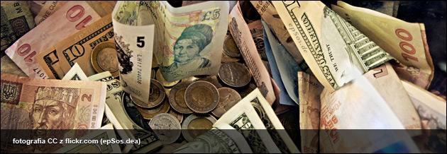 inwestycje w waluty obce