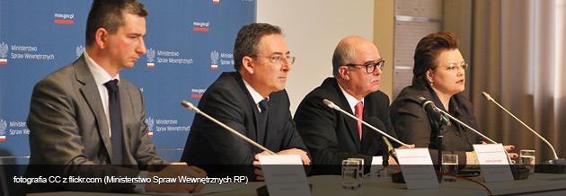 Mateusz Szczurek (Minister Finansów)