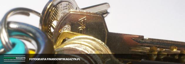 klucze do domu
