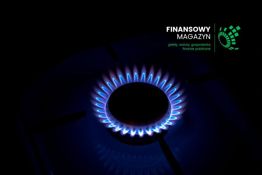 Ukraina nie chce już rosyjskiego gazu. Ma nowego dostawcę