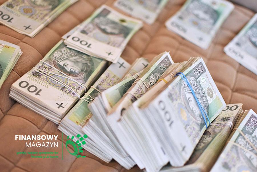 KNF nałożył 10 milionów kary na Alior Bank