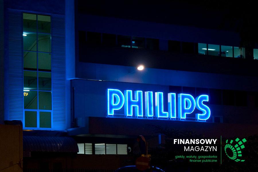 Philips zredukuje poziom zatrudnienia w polskich zakładach produkcyjnych?