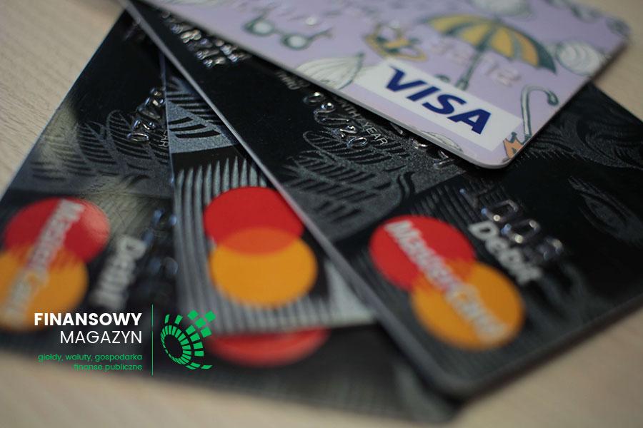Czym grozi zgubienie karty płatniczej?