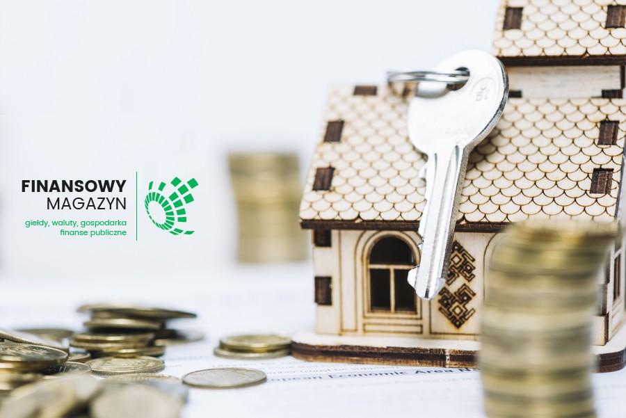 Jak dostać kredyt hipoteczny?