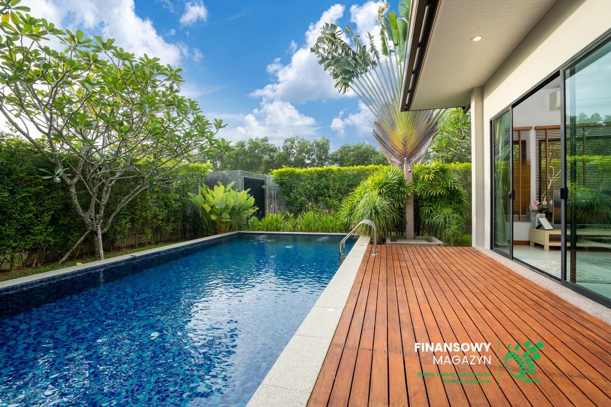Ile kosztuje zrobienie basenu w ziemi?