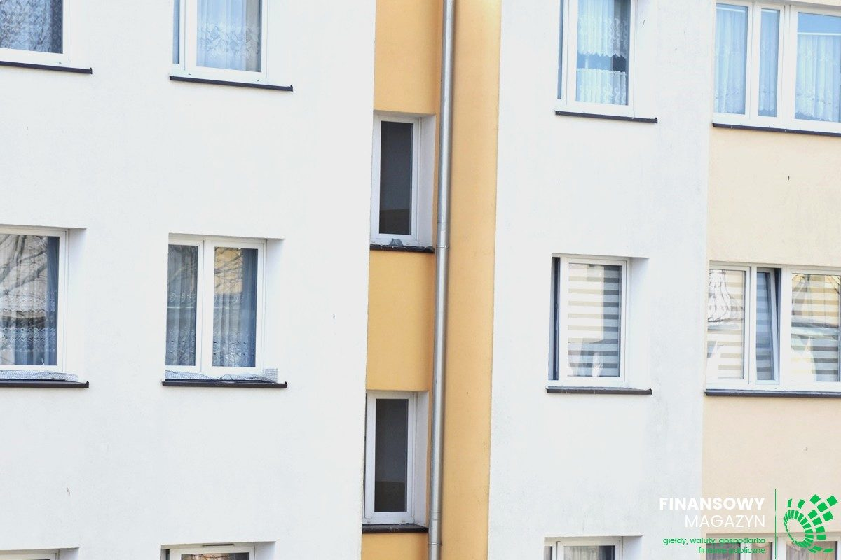 Mieszkania wynajem